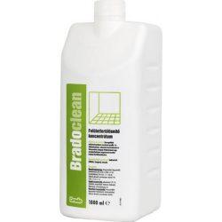 Felület fertőtlenítő koncentrátum, 1 l, BRADOCLEAN