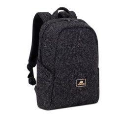 """Notebook hátizsák, 13,3"""", RIVACASE """"Anvik 7923"""", fekete"""