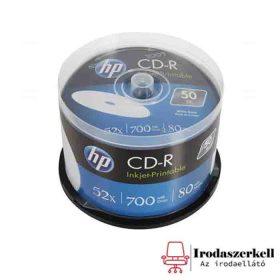 Nyomtatható CD-R lemezek