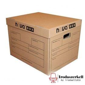 Archiváló dobozok