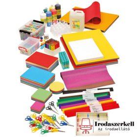Hobby és kreatív termékek